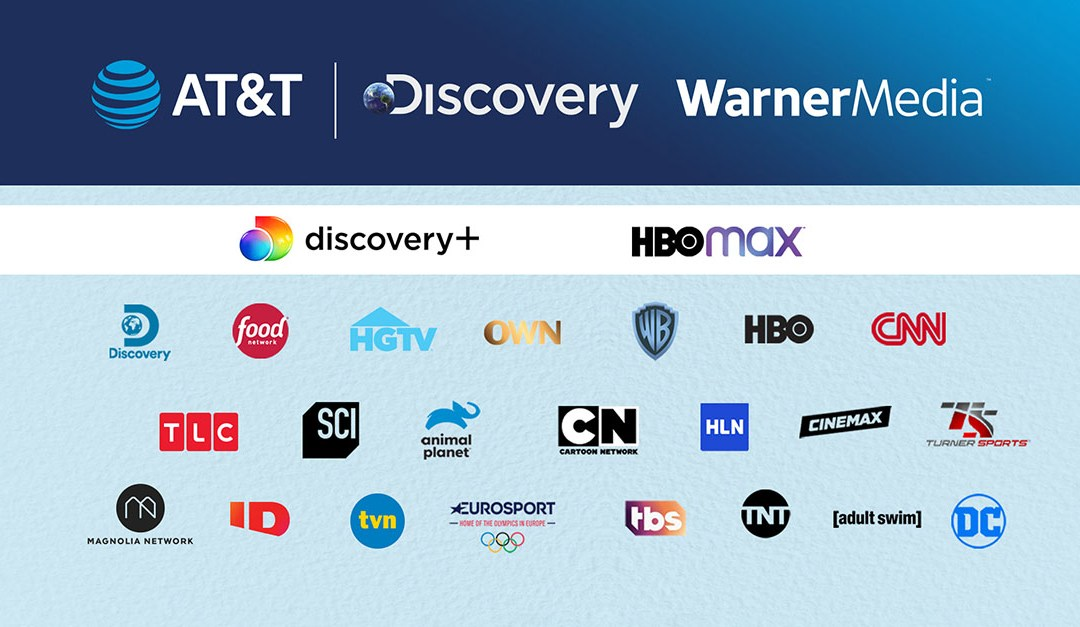 AT&T Spins Off WB, HBO and Other Media