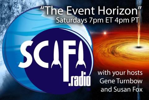 The Event Horizon on SCIFI.radio