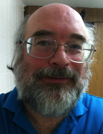 SF Writer / Editor Don Sakers is Gone