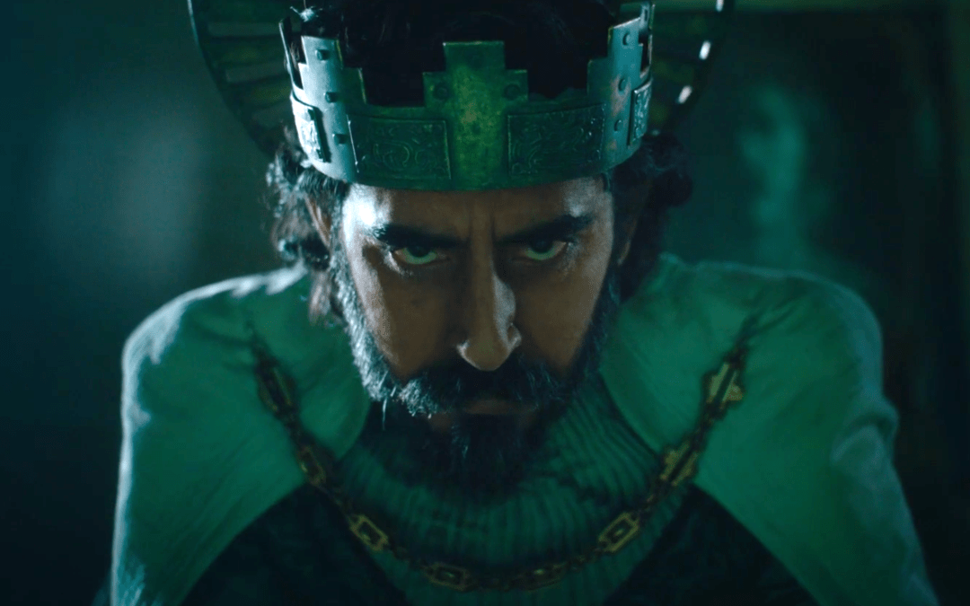 Trailer Park: Dev Patel Stars in 'The Green Knight'