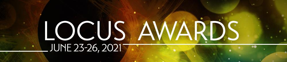 2021 Locus Award Finalists Announced
