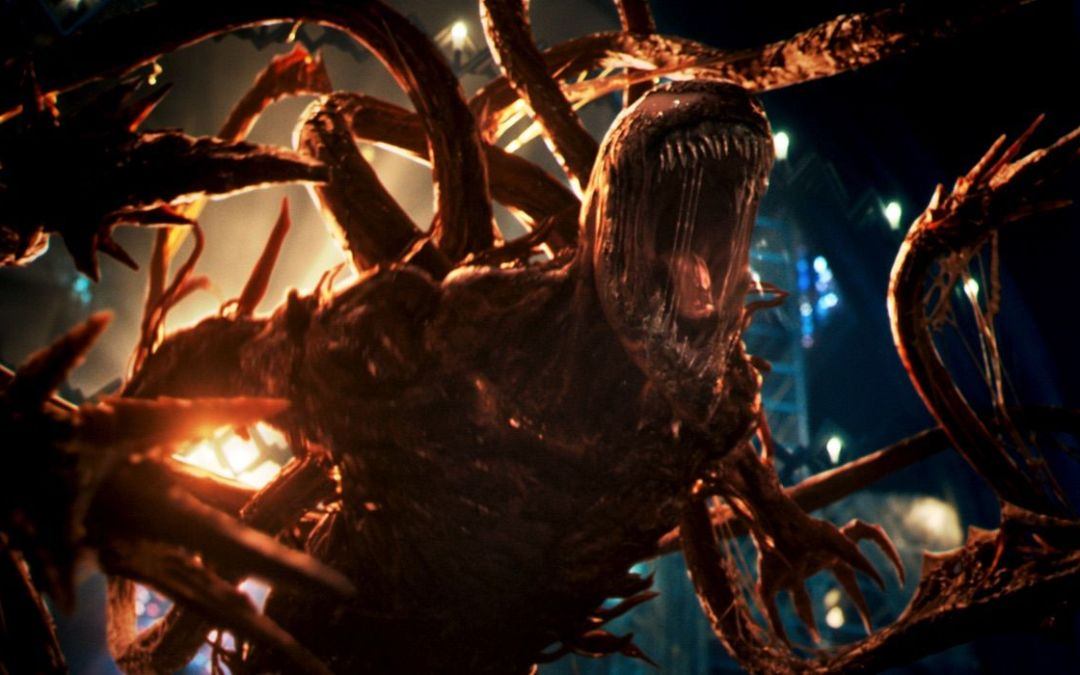 Trailer Park: 'Venom 2: Let There Be Carnage'