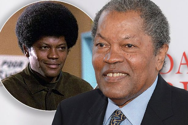 Clarence Williams III of Mod Squad and DS9 Succumbs to Cancer at 81