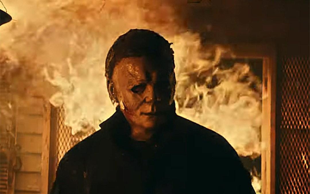 Halloween Kills - Official Trailerhttps://www.youtube.com/watch?v=hL6R3HmQfPc