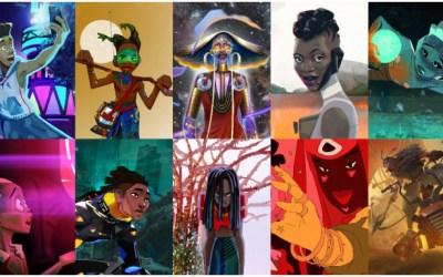 Disney+ Brings Fresh African Animation To 'Kizazi Moto'