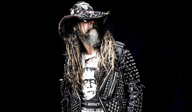 Rob Zombie Sets Sights On 'The Munsters' For Next Feature Film