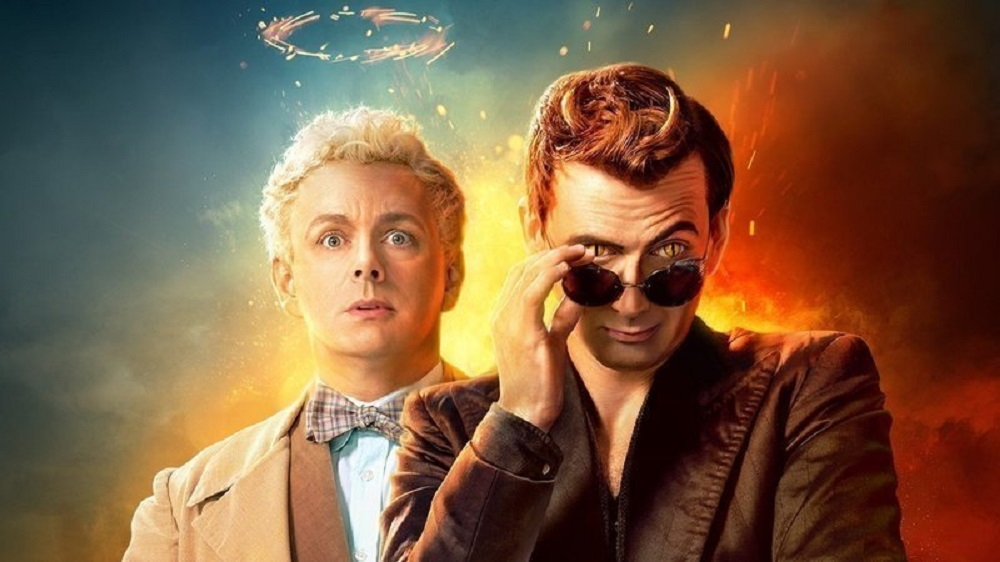 'Good Omens 2' to Begin Shooting in Scotland