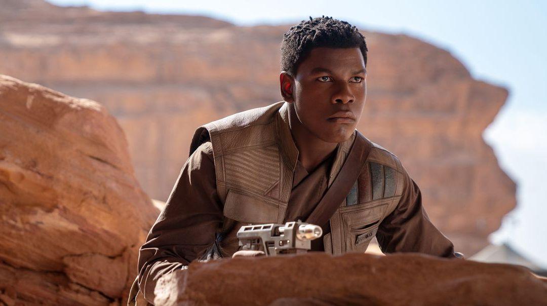 STAR WARS' John Boyega Quits Netflix's 'Rebel Ridge' Mid-Production