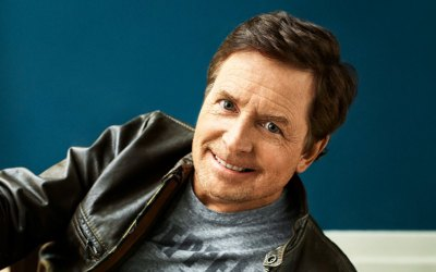 Michael J. Fox Retires From Acting (Again)