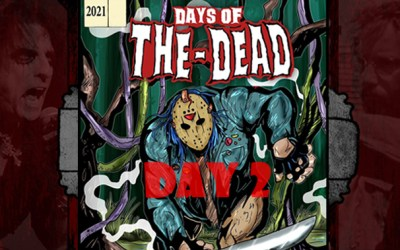 'Days of the Dead' Indianapolis 2021 Day 2 Recap: Munsters, Rejects, Heavy Metal & Rock n' Roll