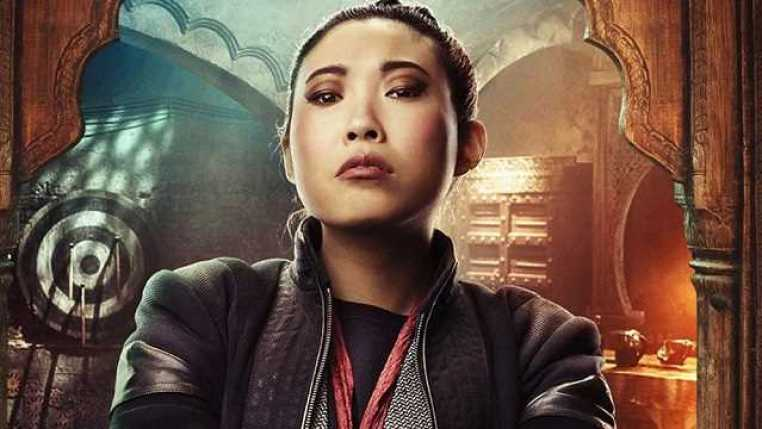Awkwafina Shang-Chi and the Legend of the Ten Rings