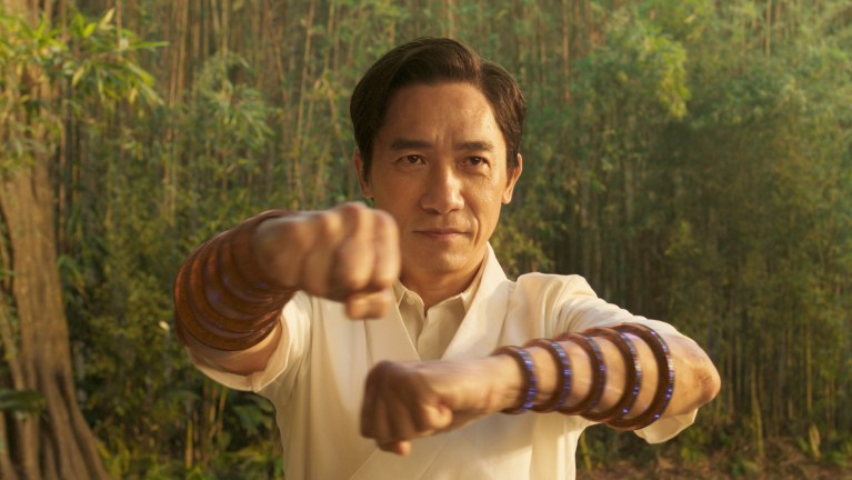 Tony Leung Shang-Chi and the Legend of the Ten Rings