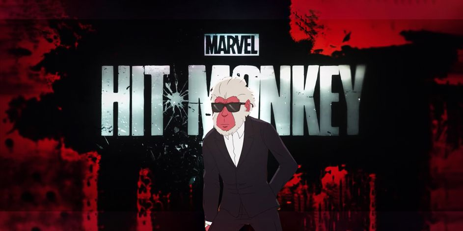 Look Out, Tokyo – Hit Monkey is On The Prowl!