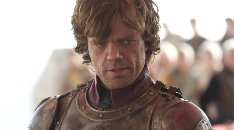 GAME OF THRONES: It's Not Just About the Naughty Parts