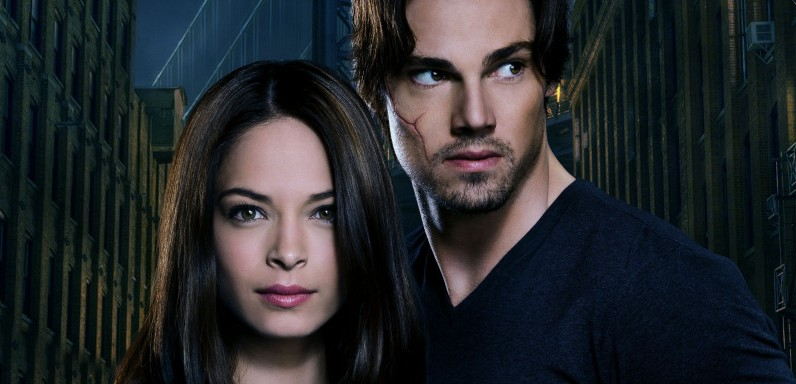 BEAUTY & THE BEAST: Official DVD Release of Season One