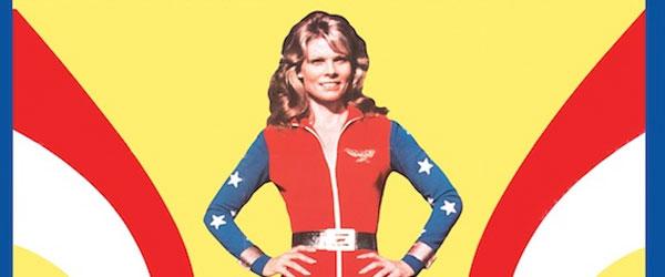 SuperSpy WONDER WOMAN Finally on DVD
