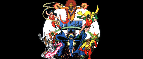 Live Action Teen Titans to TNT?