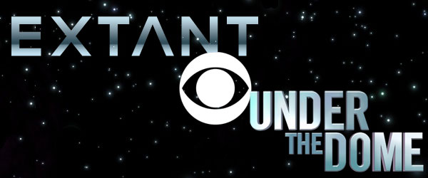 UNDER THE DOME and EXTANT to Return