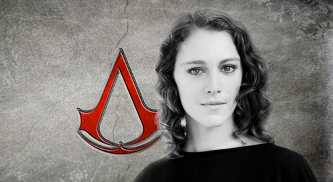Labed to Replace Vikander in ASSASSIN'S CREED