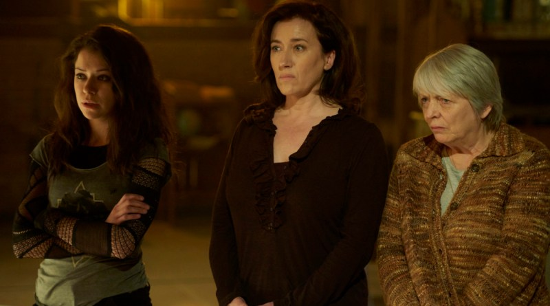 SciFi4Chicks Solves ORPHAN BLACK's Mommy Issues