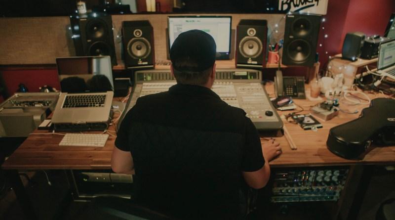 Composer Ryan Taubert Isn't An ANOMALY