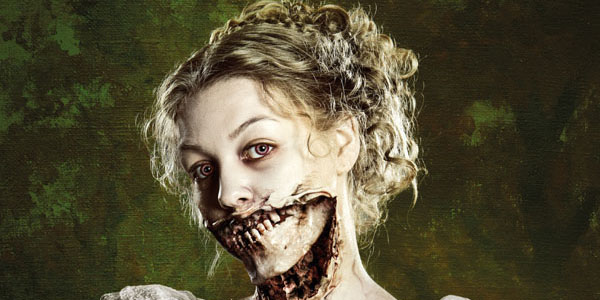 International Trailer for PRIDE AND PREJUDICE AND ZOMBIES Lands