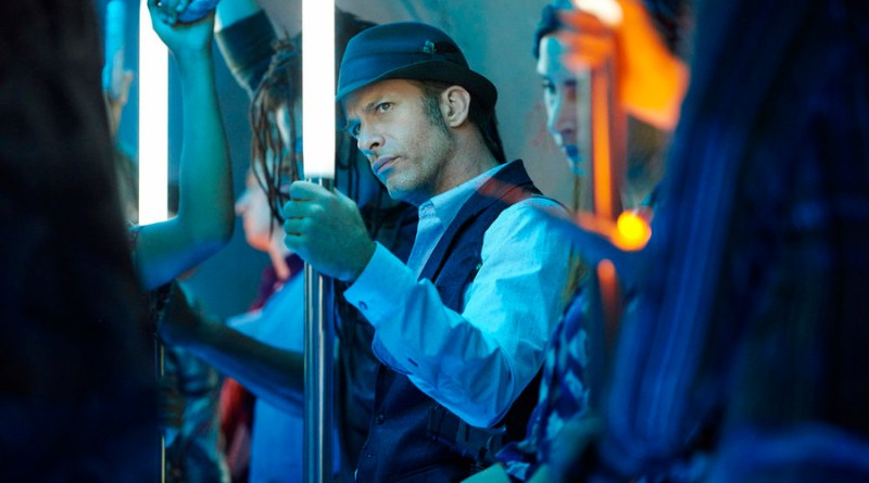 THE EXPANSE: All The Way To The BOTTOM