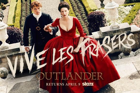 Recap: Bring on the Kilts! OUTLANDER is Back in Scotland