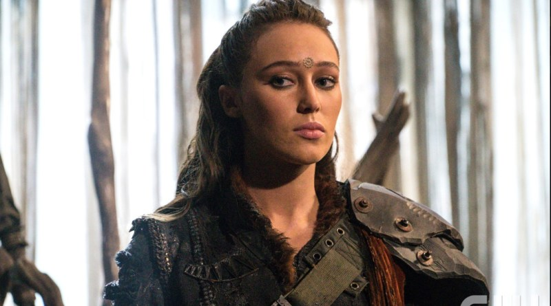 Recap: THE 100 – Girls, Interrupted (OR: You Give Love a Bad Name)