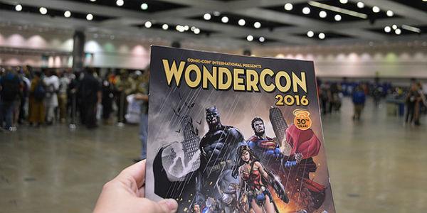 WonderCon 2016: Photo Gallery