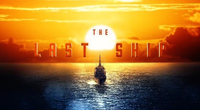 Recap: THE LAST SHIP – Resistance