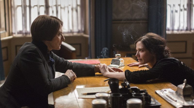 PENNY DREADFUL: Craft and Cunning are Effective Tools