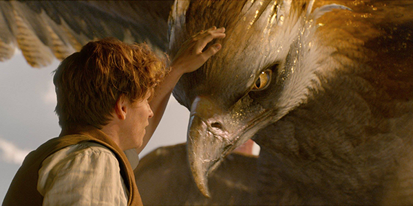 Film Review: FANTASTIC BEASTS Is the Hufflepuffiest Movie
