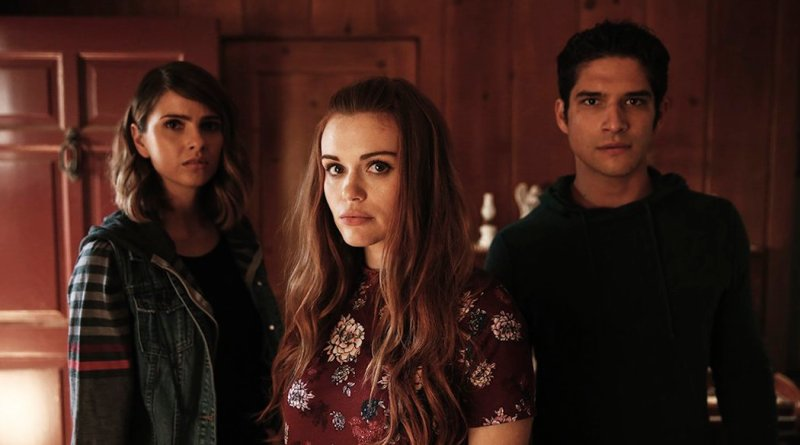 ZOMBPOCALYPSE NOW: TEEN WOLF – What You Need To Know About The Wolves That Are Teens