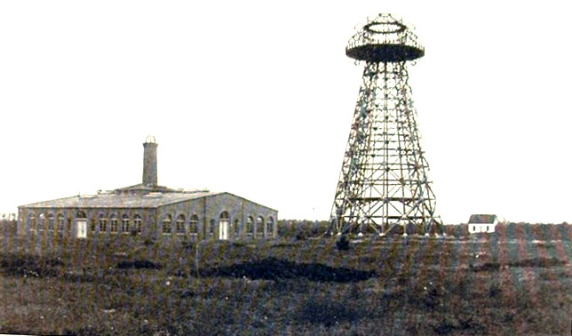 Tesla's Wardenclyffe Lab Becomes a World Historical Site