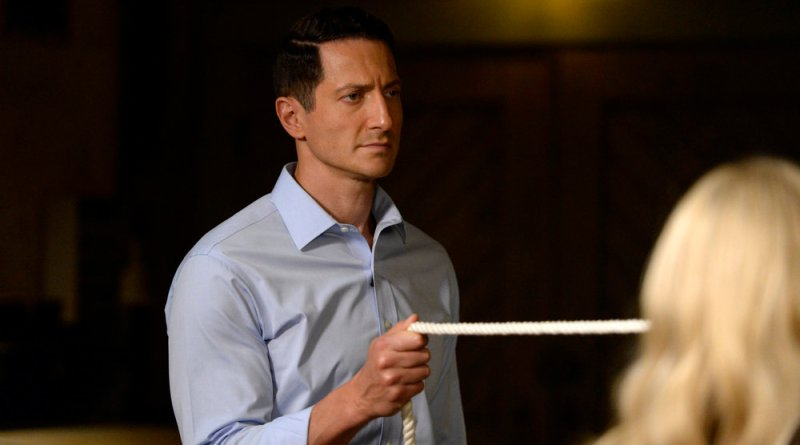GRIMMGives Renard a Lot of Rope