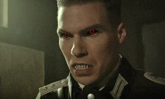 ZOMBPOCALYPSE NOW: TEEN WOLF – Now With More Zombie Nazi Werewolves!