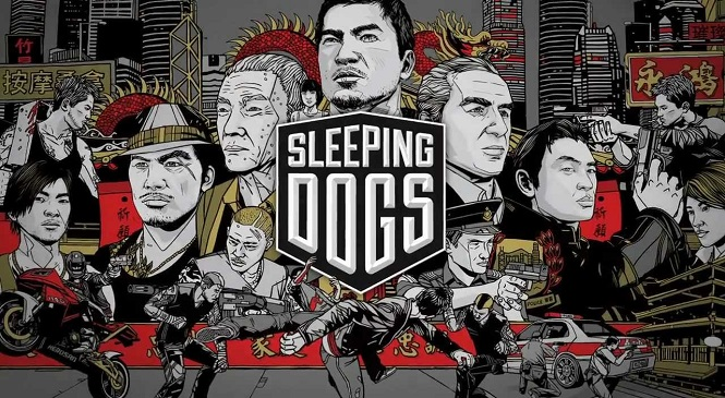 Donnie Yen Joins SLEEPING DOGS