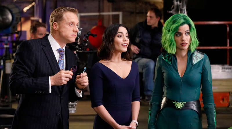 "POWERLESS Formally Introduces The New Hero in ""Green Furious"""