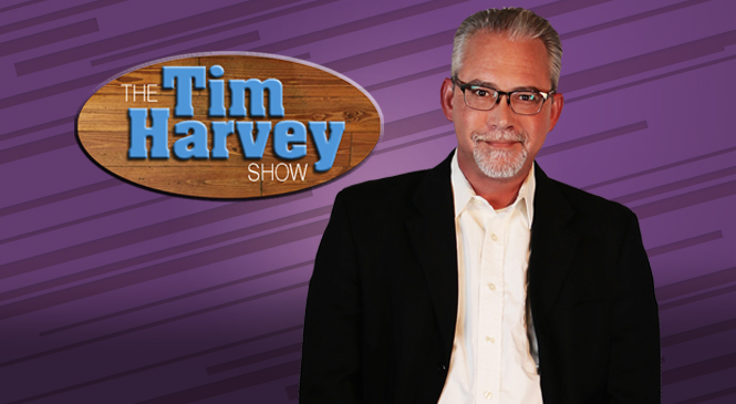 THE TIM HARVEY SHOW #2: When Genre Adaptations Go Wrong