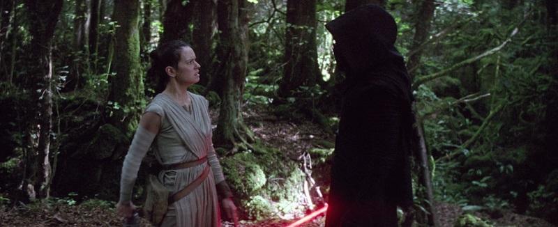 Rey and Kylo SW com