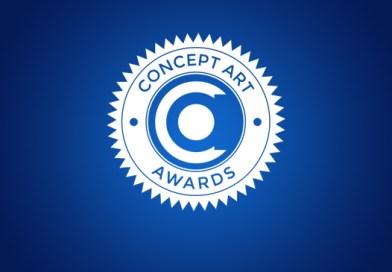 2020 Concept Art Awards Winners Announced