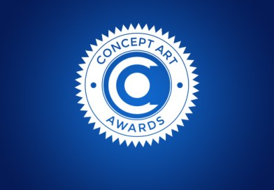 2021 Concept Art Awards Winners Announced