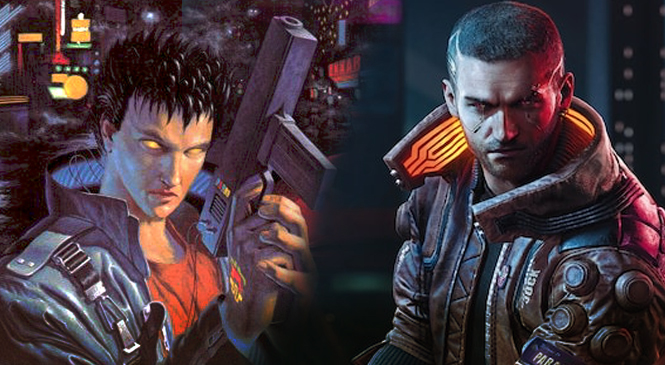 New CYBERPUNK 2077 Livestream Announced