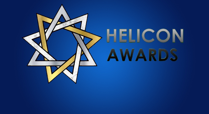 2021 Helicon Award Winners Announced