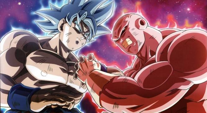 Toei Announces Global Virtual DRAGON BALL Fan Event