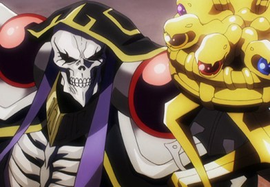 OVERLORD Season 4 Announced, New Movie in Development