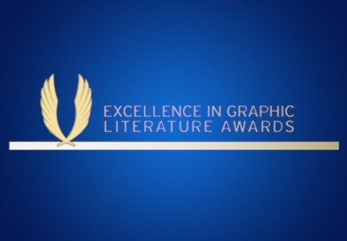Excellence in Graphic Literature Winners Announced