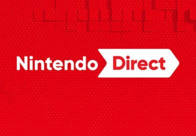 September 23 Nintendo Direct Announcements
