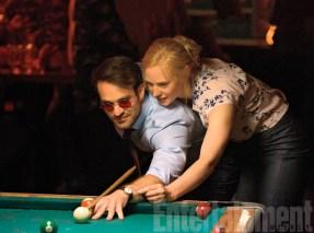 Matt (Charlie Cox) e Karen (Deborah Ann Woll)